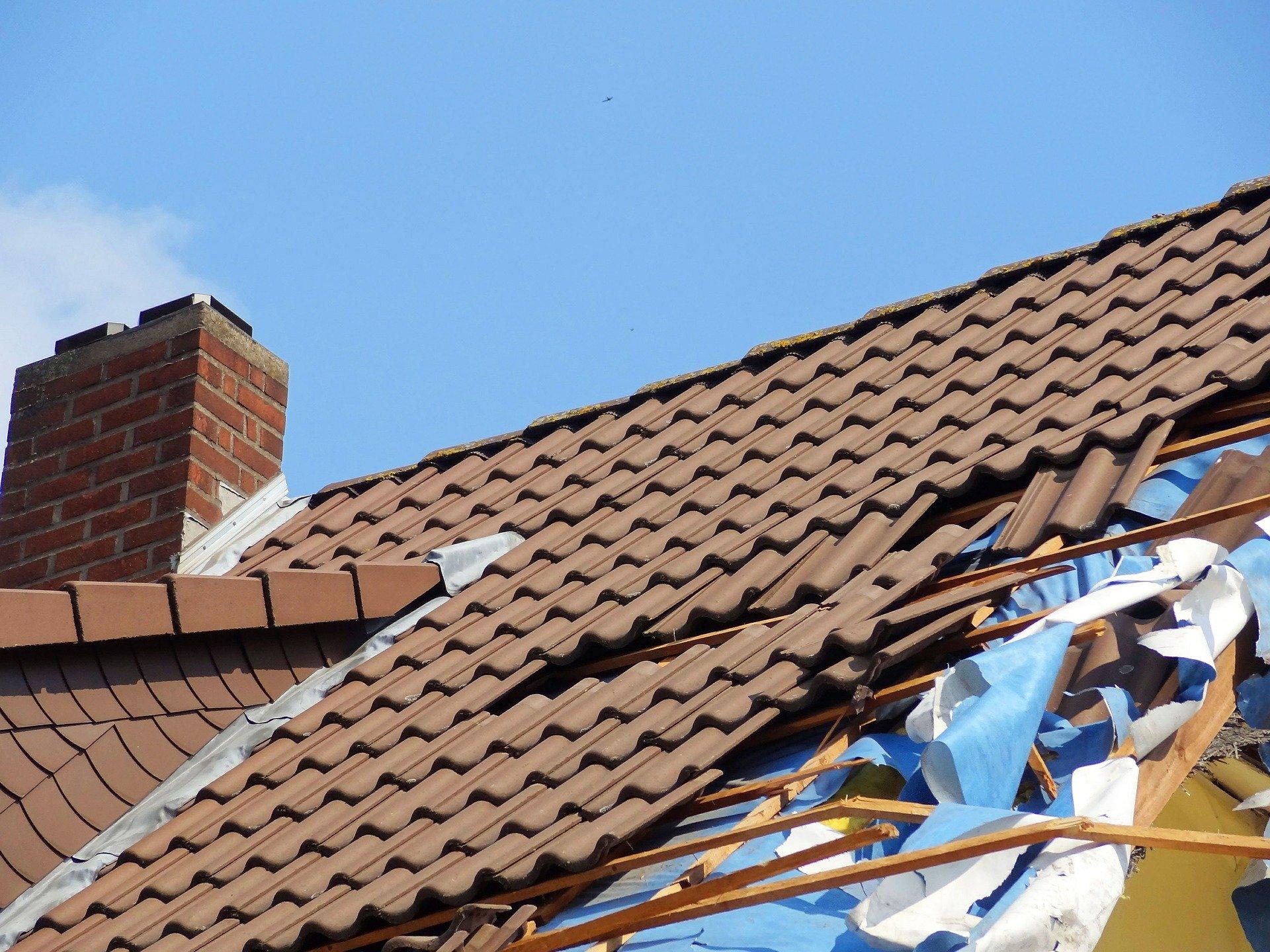 fuite de toit 94 Val de Marne